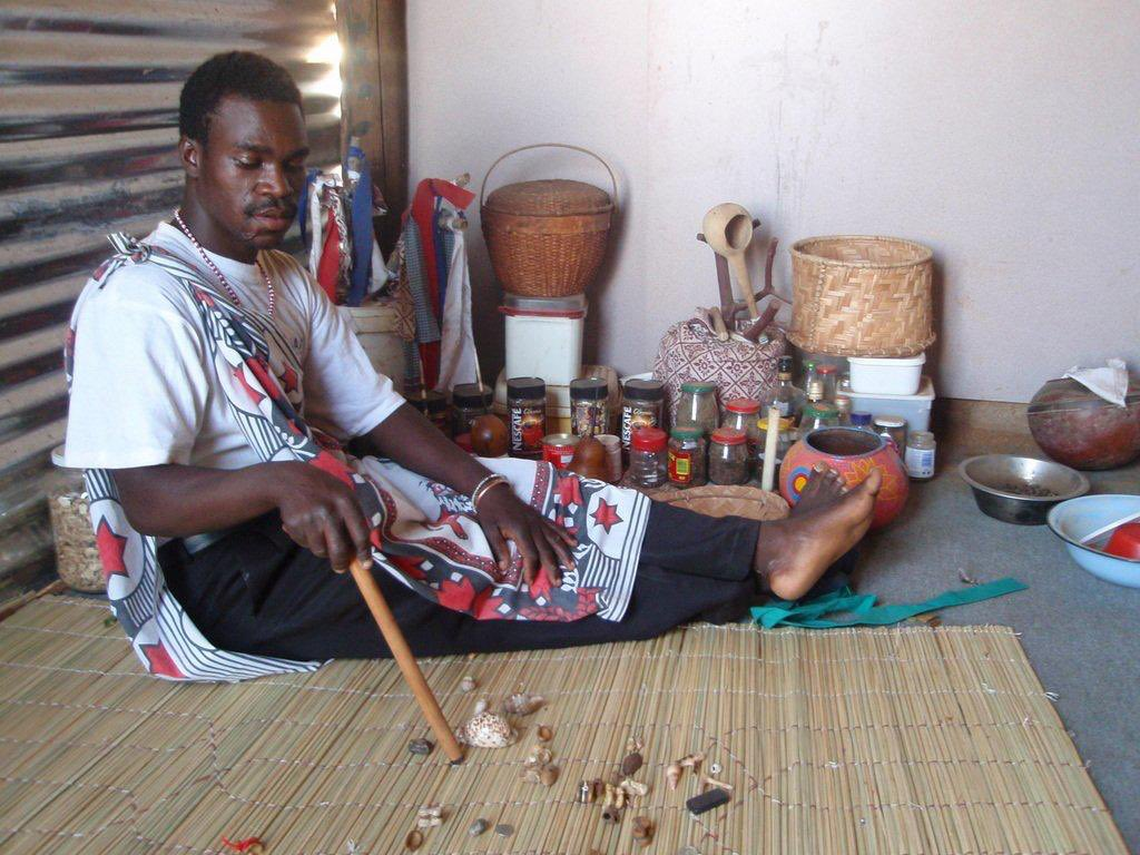 babalawo helping you get wealth